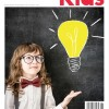 ",,Pauzele copiilor nostri"" – Editorial FORBES KIDS"